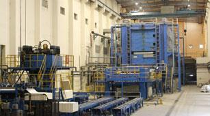 Dây chuyền sản xuất bột giấy